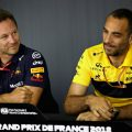 Christian Horner: Honda close to Renault