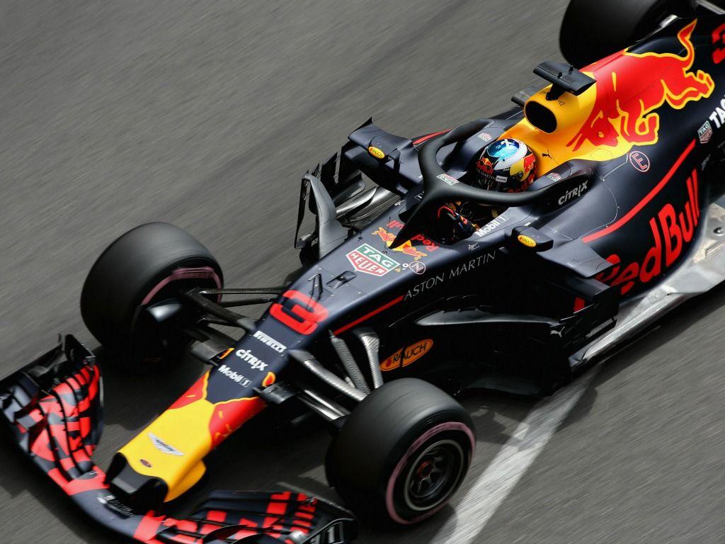 Daniel Ricciardo set for engine penalties