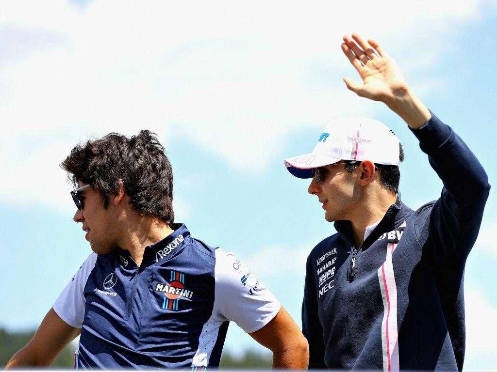 Esteban Ocon: Linked with Renault