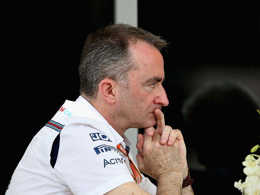 F1 'talking' about single lap qualifying