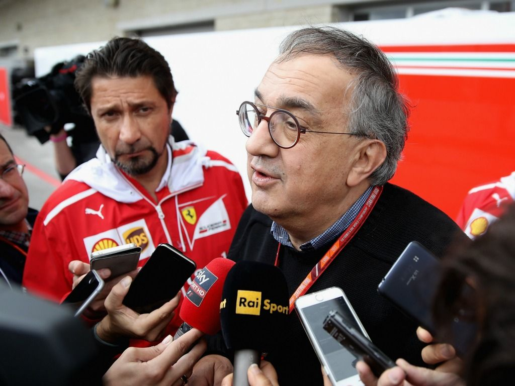 Sergio Marchionne: Set to step down