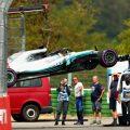 Lewis Hamilton: Set to start P14