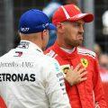 Sebastian Vettel: 55th pole position