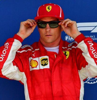Kimi Raikkonen: We have rules but it wasn't clear