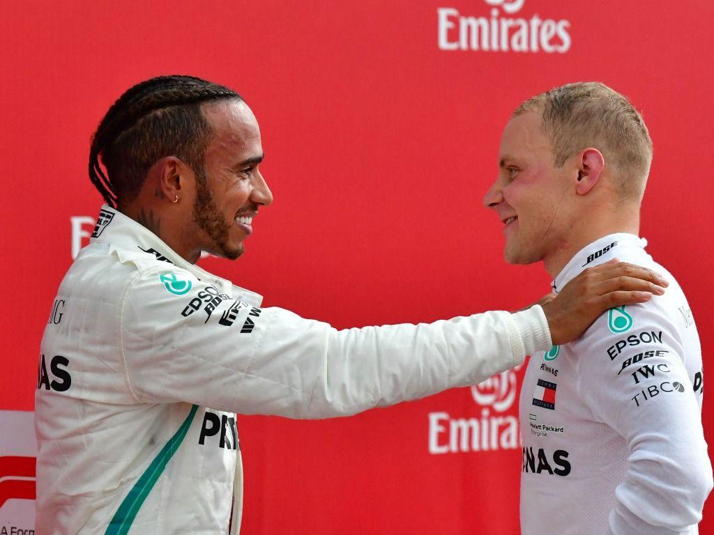 Lewis Hamilton: Keeps German Grand Prix win