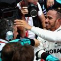 Lewis Hamilton was '100% open' with stewards