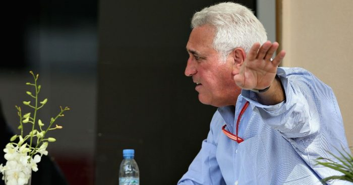 Lawrence Stroll set to buy Force India - report