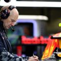 Adrian Newey on how he joined Red Bull