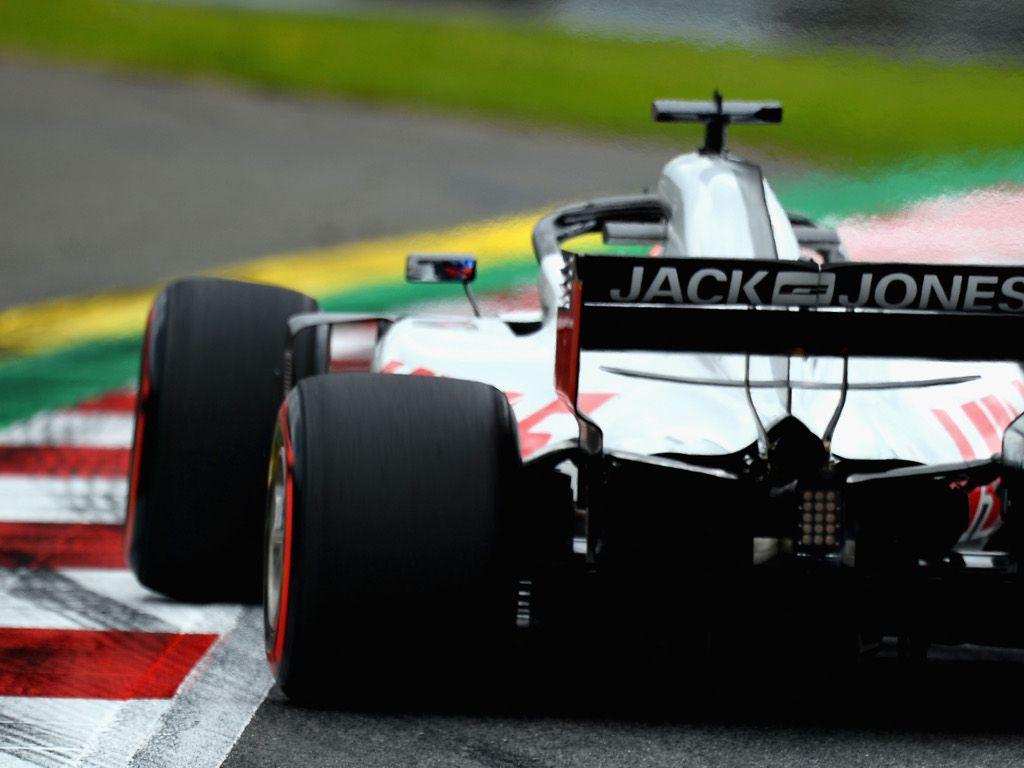 Haas won't head to Hungary already 'beaten'