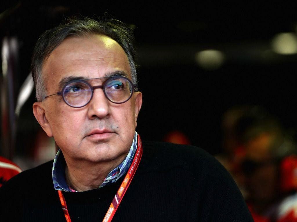 Ex-Ferrari boss Sergio Marchionne dies