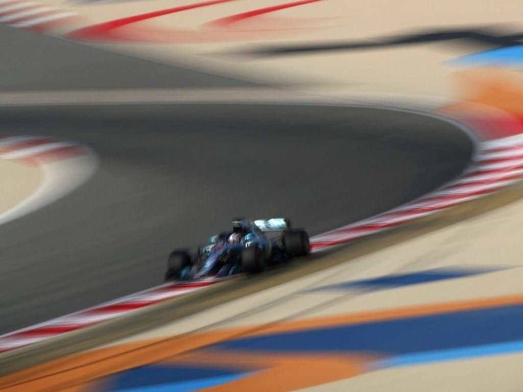 Pre-season testing to move to Bahrain