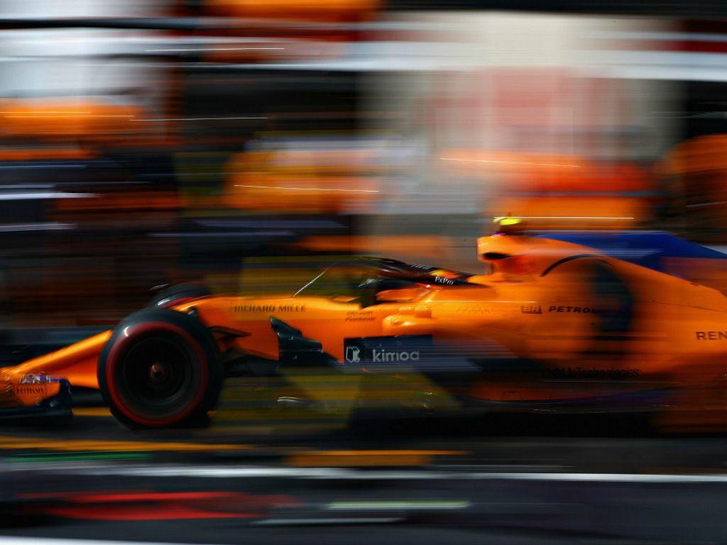 Stoffel Vandoorne swaps chassis ahead of Hungarian GP