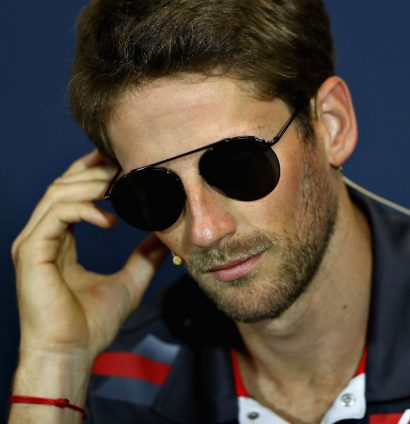 Romain Grosjean needs 'consistency' to secure Haas future