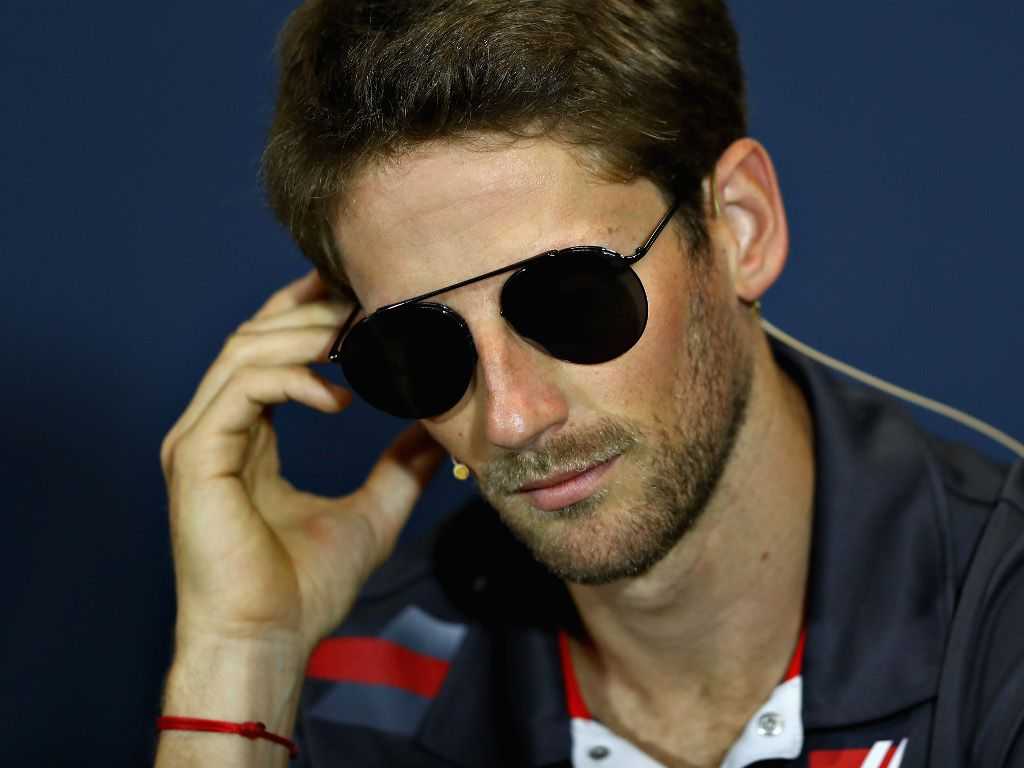 Romain Grosjean needs 'consistency' to secure Haas future