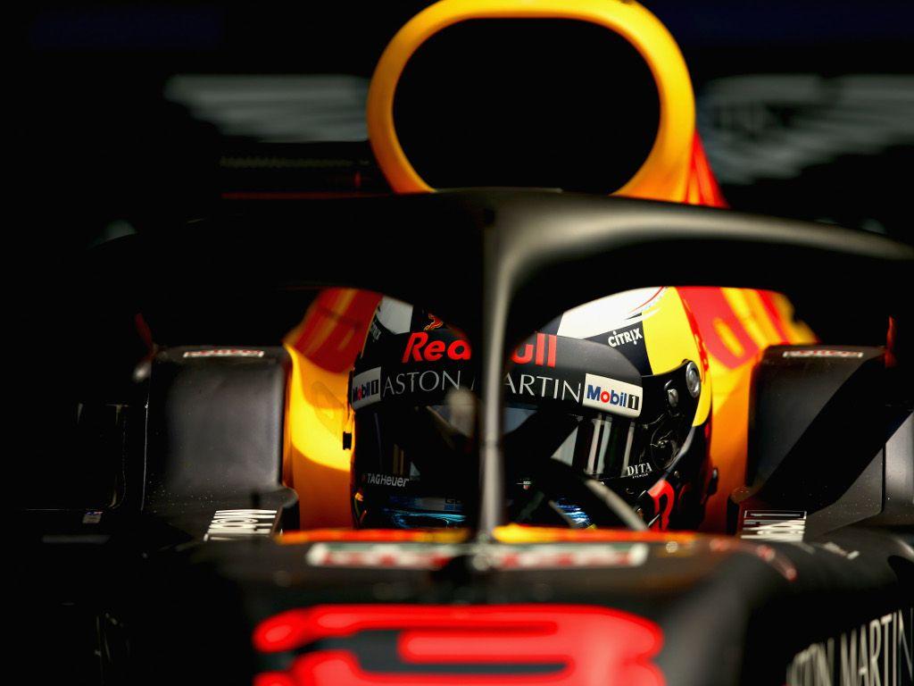 FP1: Daniel Ricciardo pips Vettel to P1 in Hungary
