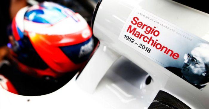 Sergio Marchionne: Tributes to former Ferrari president