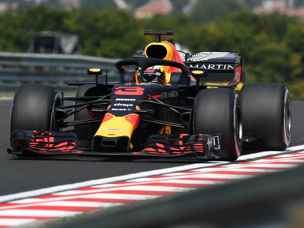 Daniel Ricciardo: Back to older engine