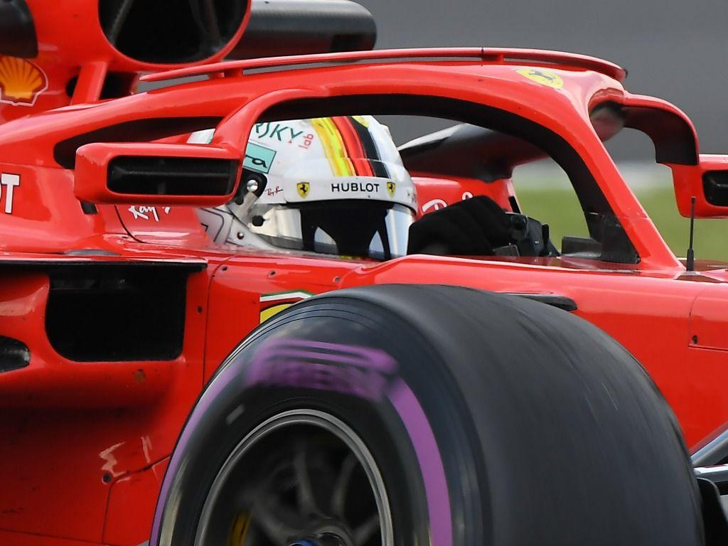 Sebastian Vettel wants to win in Hungary