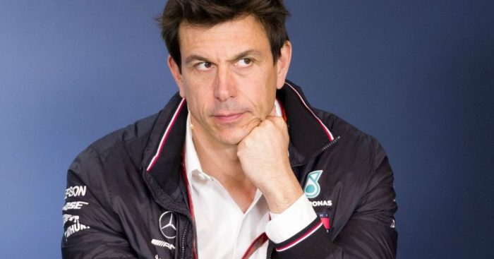 Toto Wolff says Hungary win is bittersweet
