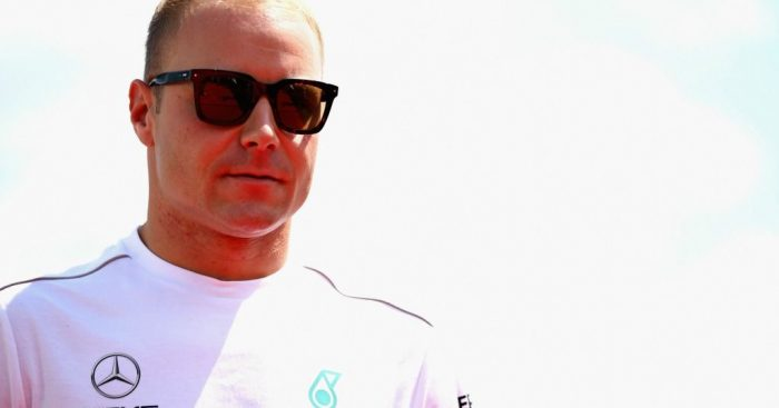 Valtteri Bottas was unhappy with Toto Wolff's comments