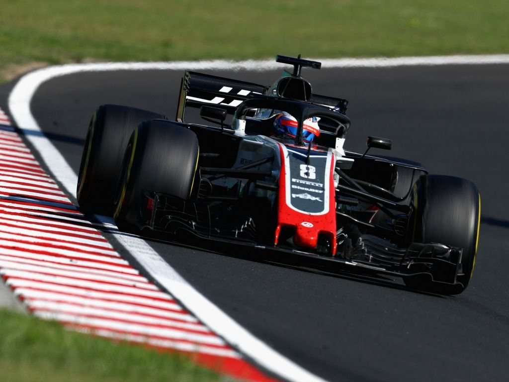 Haas: 2019 seat up for grabs?