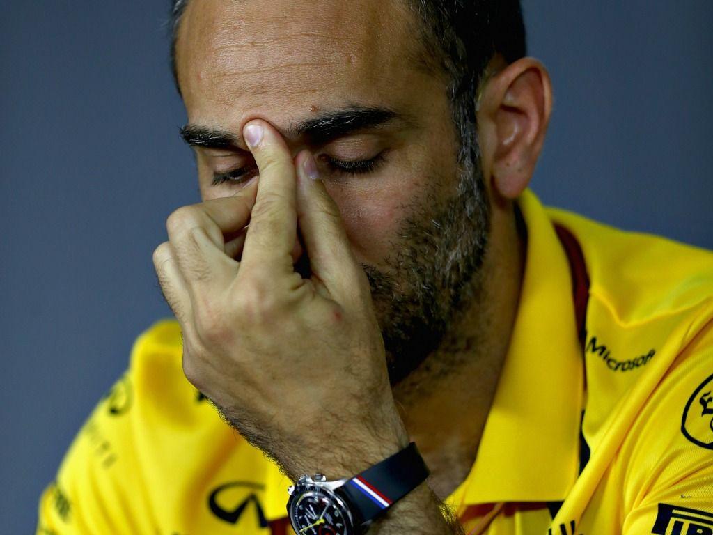 Renault: Not listening to Christian Horner