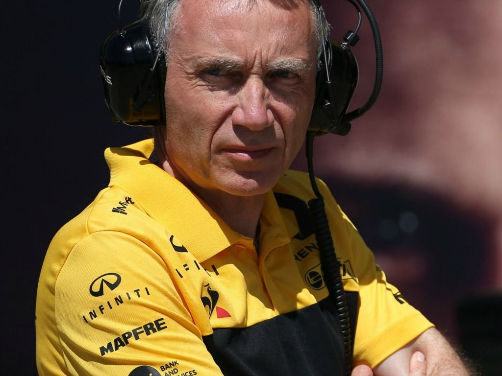 Bob Bell: Leaves Renault role