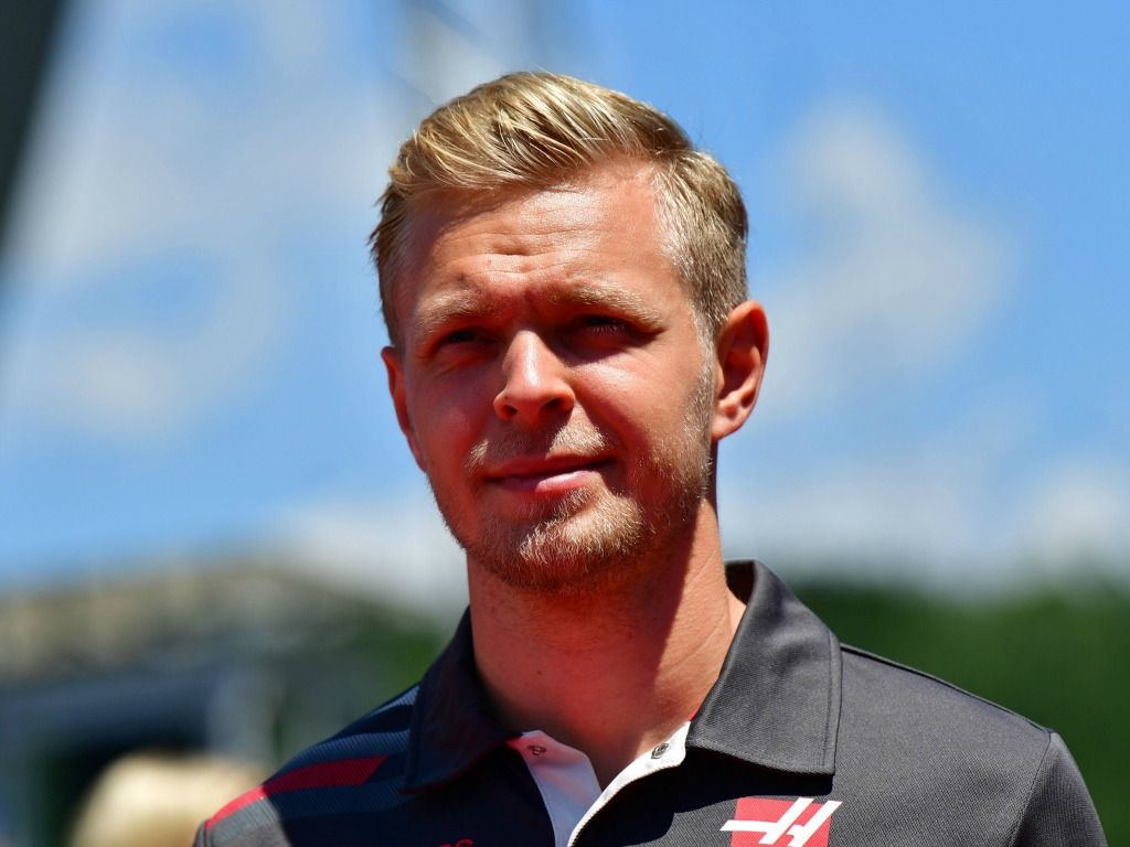Kevin Magnussen: Haas right not to waste money testing