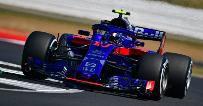 Tost impressed with 'mature' Pierre Gasly