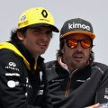 De la Rosa warns Carlos Sainz against partnering Fernando Alonso