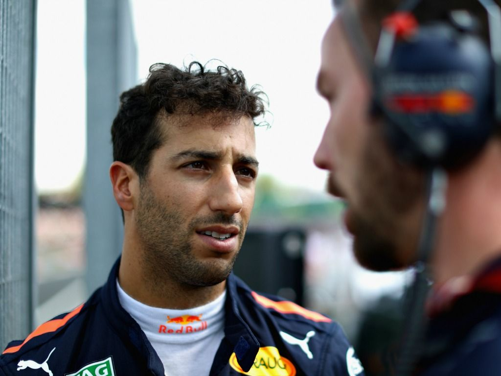 Official! Daniel Ricciardo to leave Red Bull end of 2018