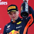 Max Verstappen: At 20 years of age I can't complain