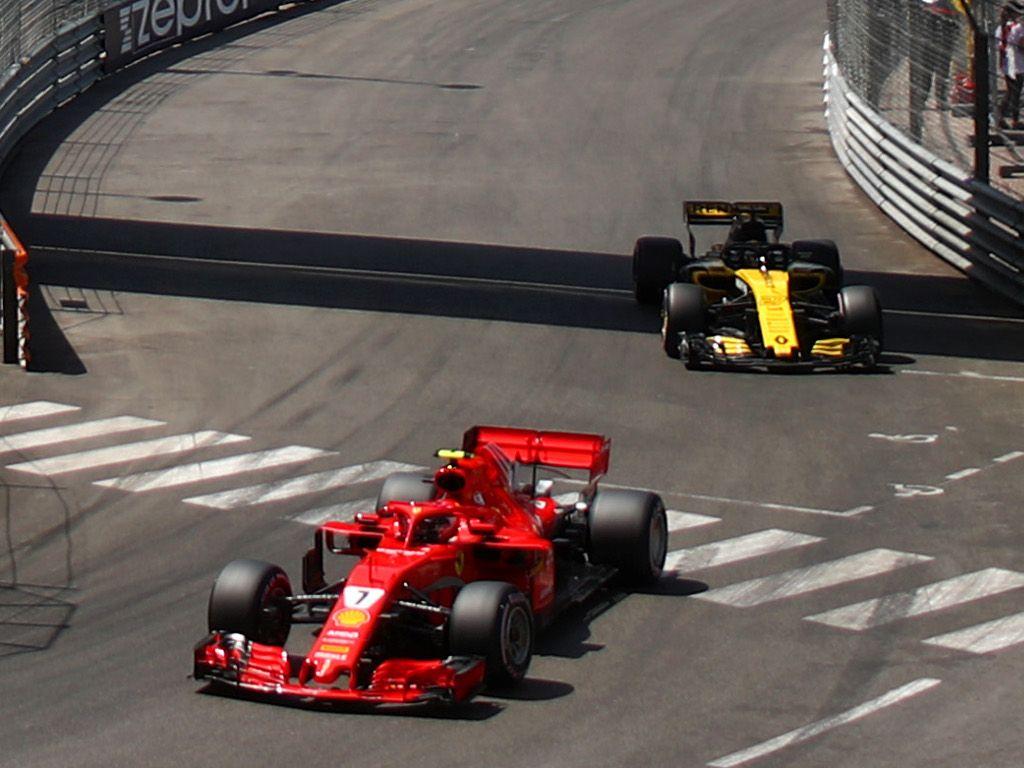 Renault 'surprised' by Ferrari engine gains