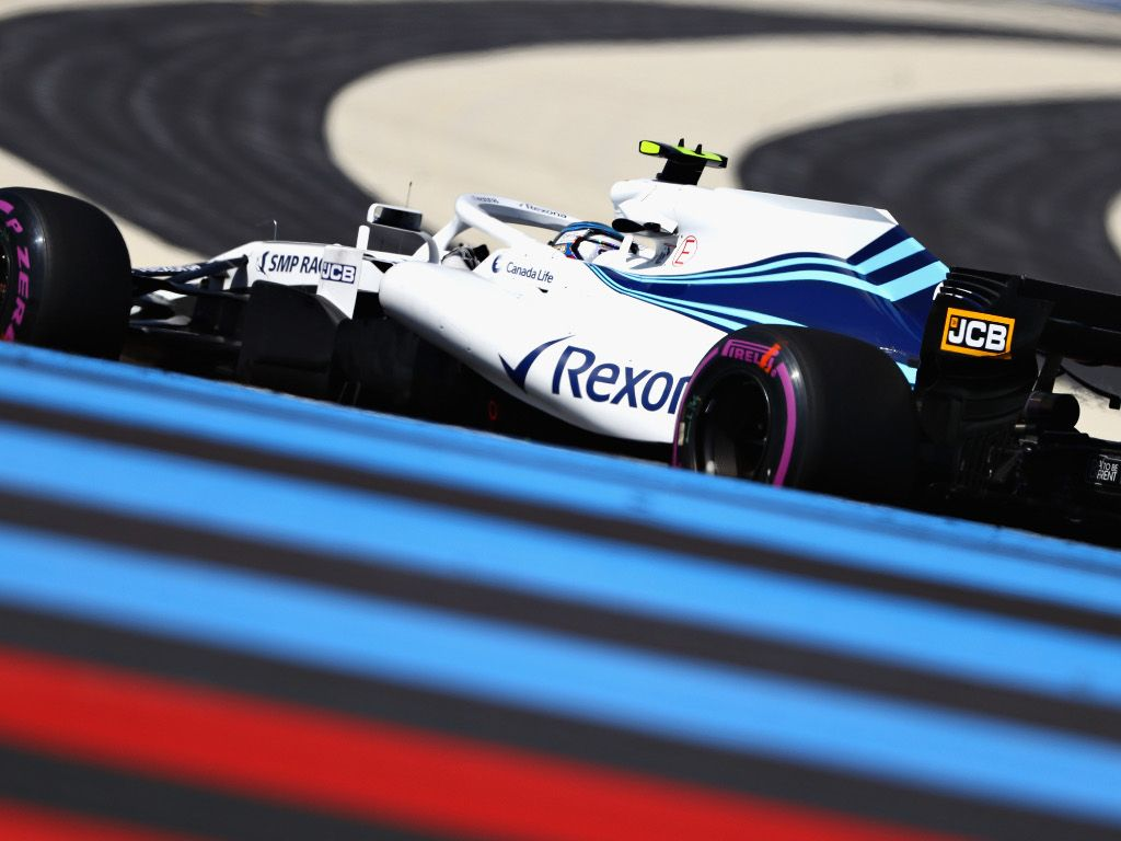Williams want closer collaboration with Mercedes