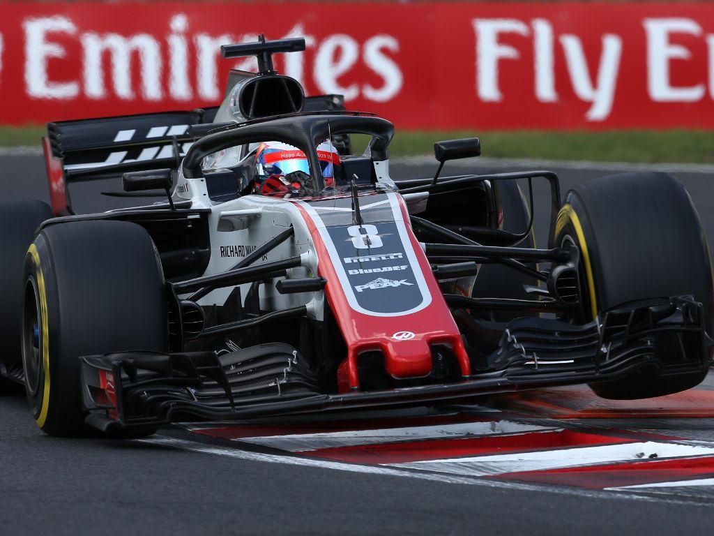 Haas: Stewards are biased towards big names