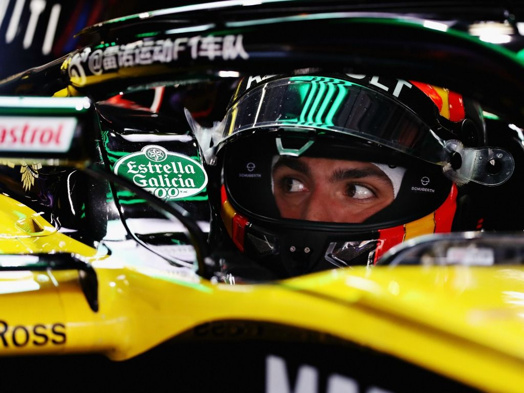 'Travesty if Carlos Sainz doesn't land strong drive'