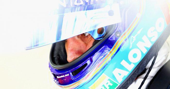 Zak Brown: Fernando Alonso hasn't yet decided his future