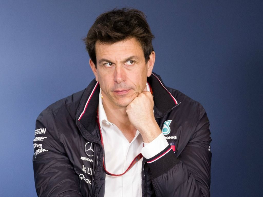 Toto Wolff prepared to 'go up in flames