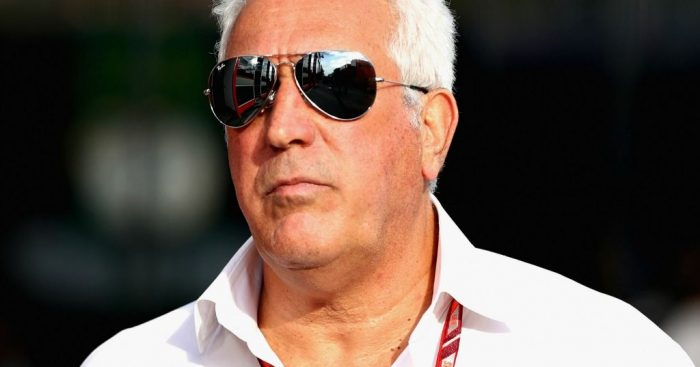 Lawrence Stroll: Puts final nail in Williams coffin