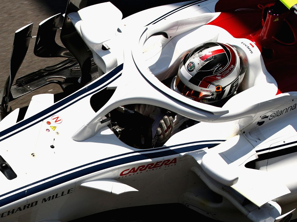 Sauber: Want to expand operation