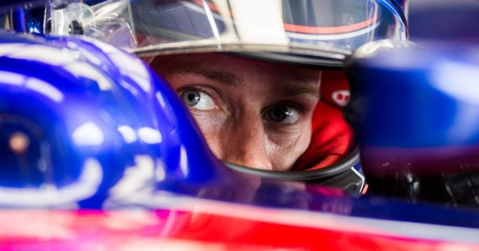 Brendon Hartley: Fighting for F1 future