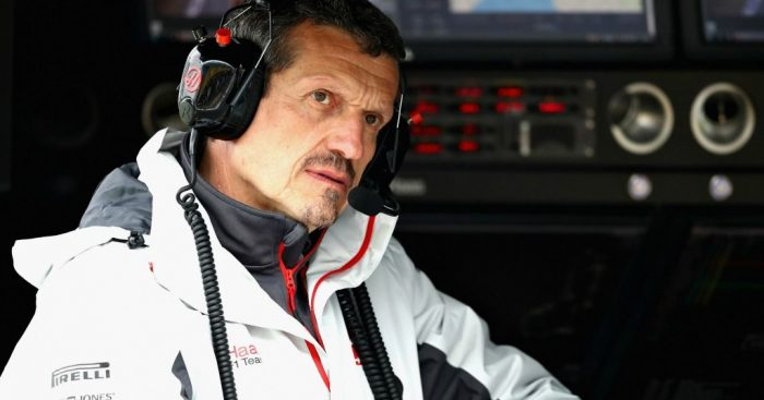 Guenther Steiner: Ferrari complaints fall on deaf ears