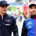 Pierre Gasly: A fair chance at Red Bull