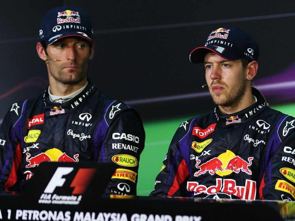 Sebastian Vettel: Multi-21 call revisited