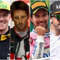 Driver reviews: Renault, Haas, Force India, McLaren