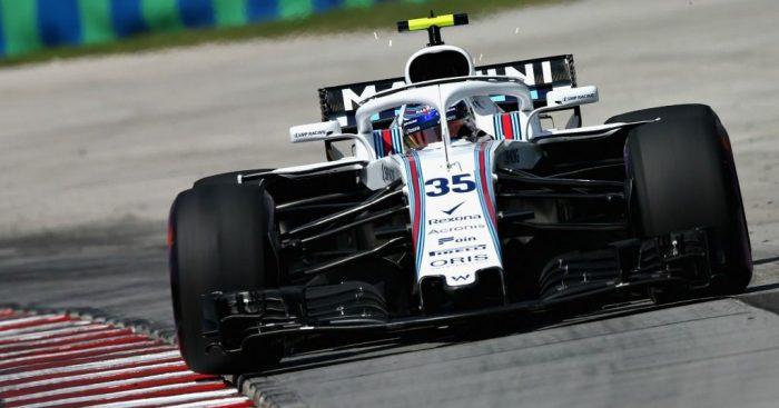 Sergey Sirotkin believes Sauber are unreachable