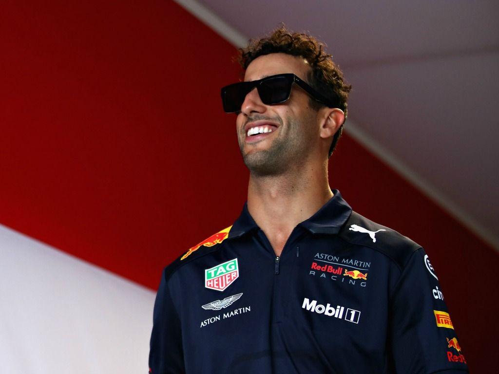 Daniel Ricciardo wants practice rid of