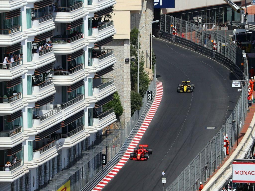 Renault concerned with Ferrari's engine improvements