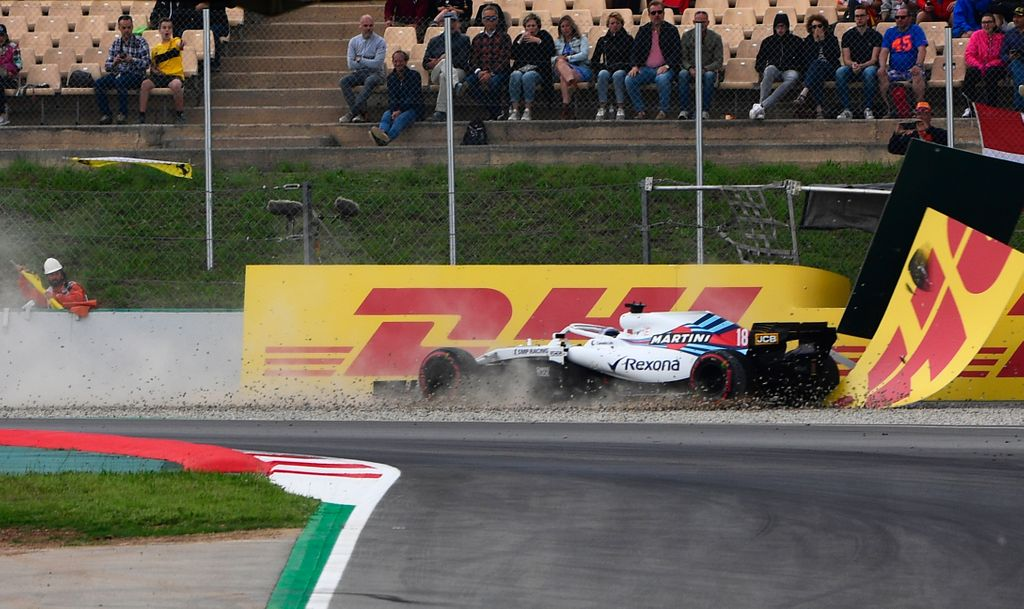 Williams: Need to rediscover passion