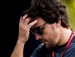Scheckter: People overrate Fernando Alonso